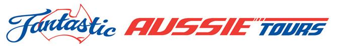 Fantastic Aussie Tours logo