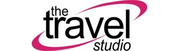 the travel studio logo