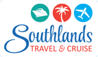 Southlands Travel & Cruise logo