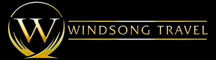 Windsong Travel logo