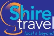 Shire Travel logo