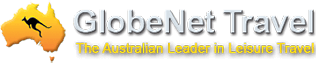 GlobeNet Travel logo