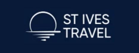 St Ives Travel logo