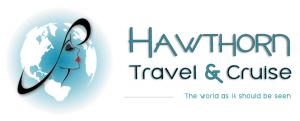 Hawthorn Travel & Cruise logo