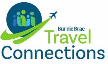 Burnie Brae Travel Connections logo