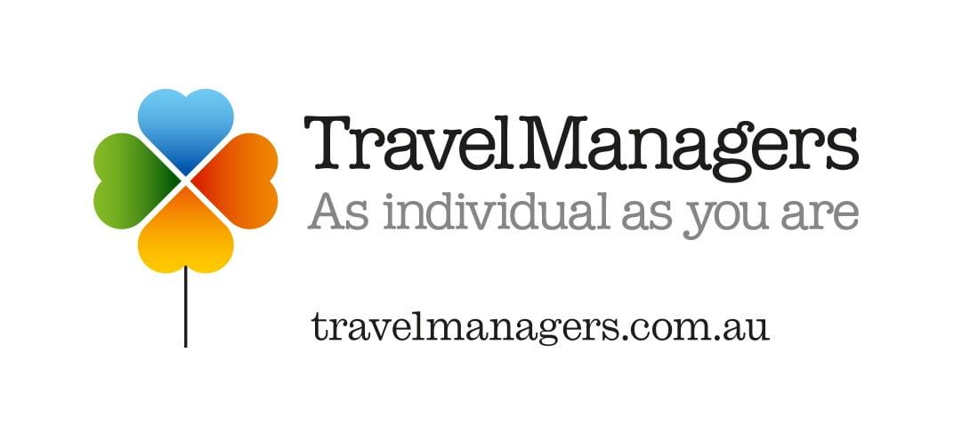 TravelManagers logo